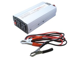 [PSI600U] Modified Sine Wave Power Inverter 600W 12VDC In / 110VAC Out - 'Auto - Restart'