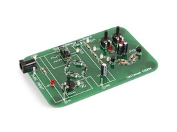 [WSEDU06] Oscilloscope Educational Electronic Kit