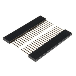 [PRT-14311] ESP32 Thing Stackable Header Set