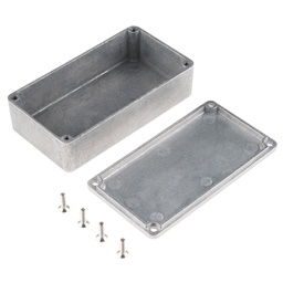 [PRT-13839] Enclosure - Aluminum (112x61x31mm)