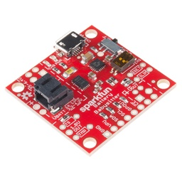 [PRT-13777] SparkFun Battery Babysitter - LiPo Battery Manager