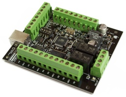 [KTA-290] USB Serial Stepper Motor Controller